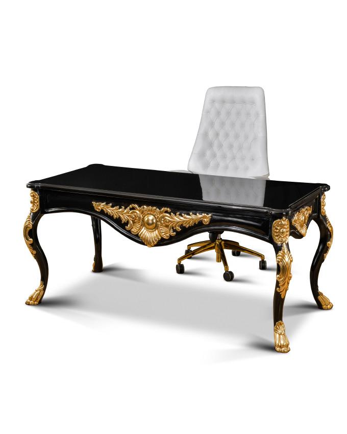 میز مدیریت کلاسیک خاص
