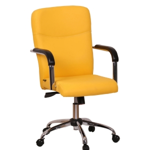 صندلی اداری گلدسیت کد 210
