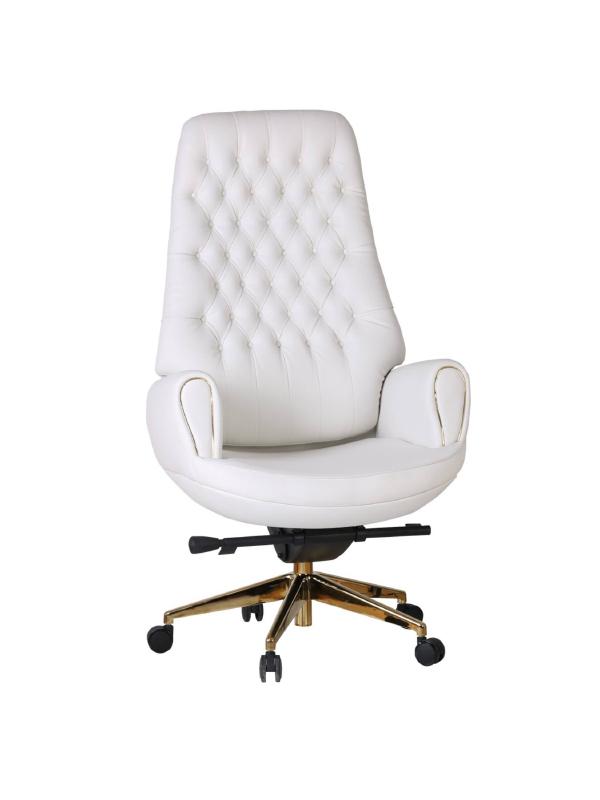 صندلی اداری گلدسیت مدل رویال