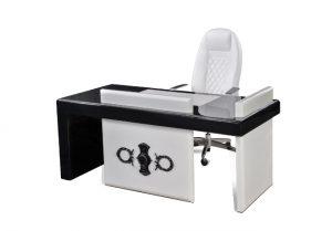 میز مدیریتی مدرن کد MM - 7