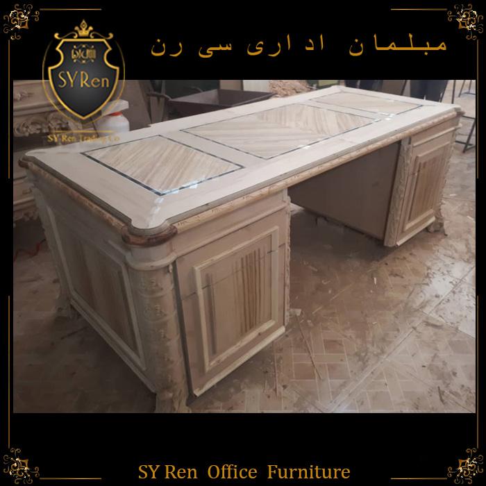 میز مدیریت کلاسیک CM-11