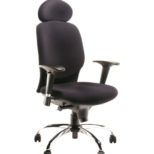 صندلی اداری نیلپر کد 730