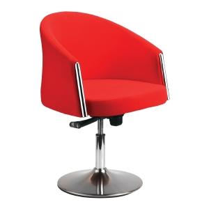 صندلی اداری نیلپر مدل 505