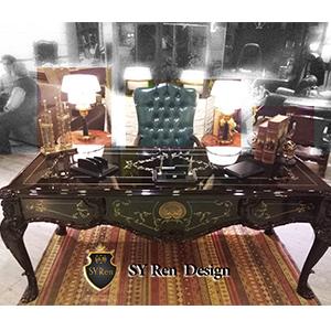 میز سلطنتی لیدوما XV-M-9